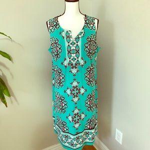JM collection dress